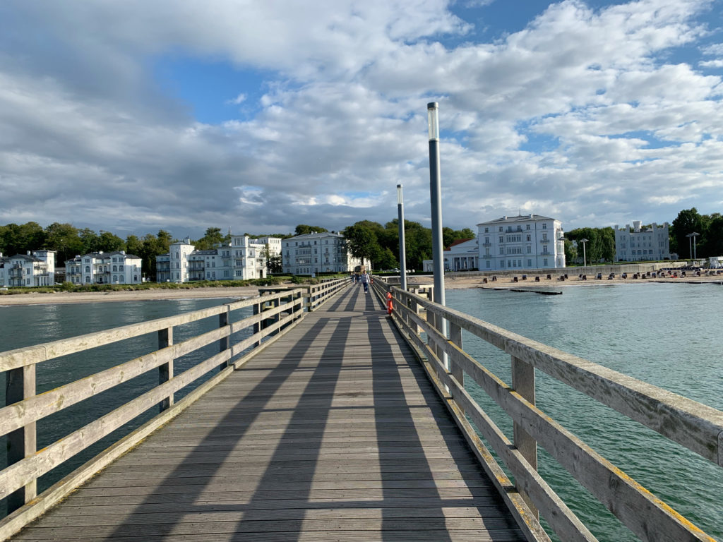 Rostock_Heiligendamm Seebrücke (c) Ayla Kusuran